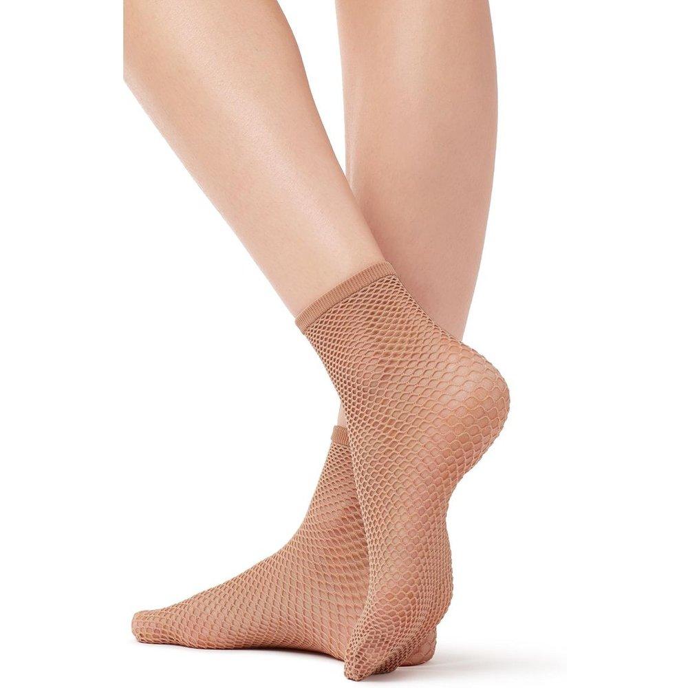 Chaussettes résille - CALZEDONIA - Modalova