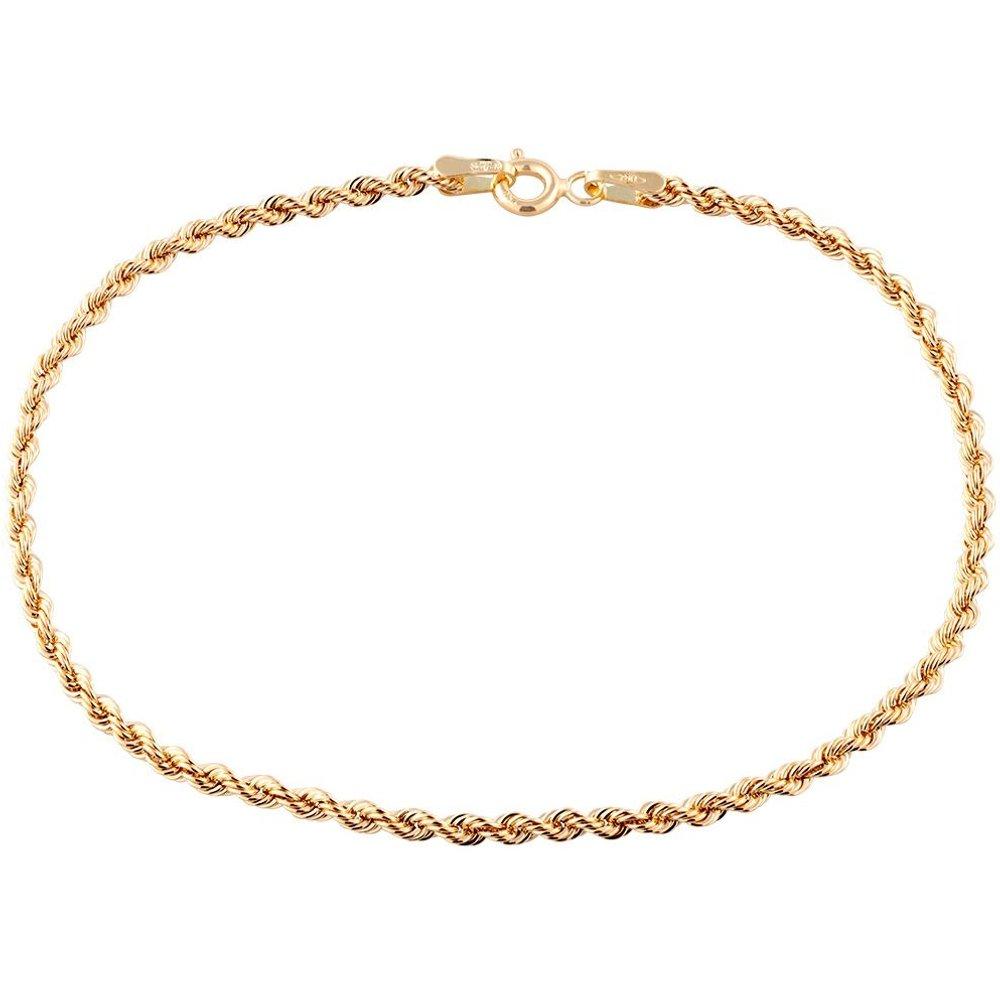 Bracelet en Or 750/1000 - CLEOR - Modalova
