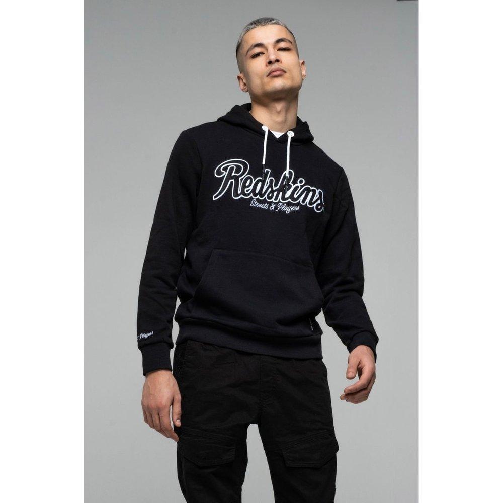Sweatshirt à capuche DAFT SMASH - REDSKINS - Modalova