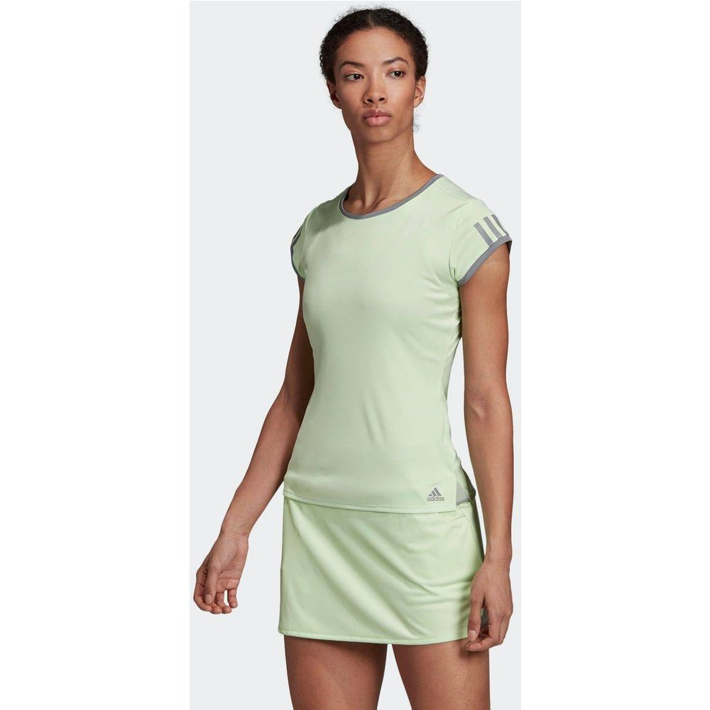 T-shirt 3-Stripes Club - adidas performance - Modalova