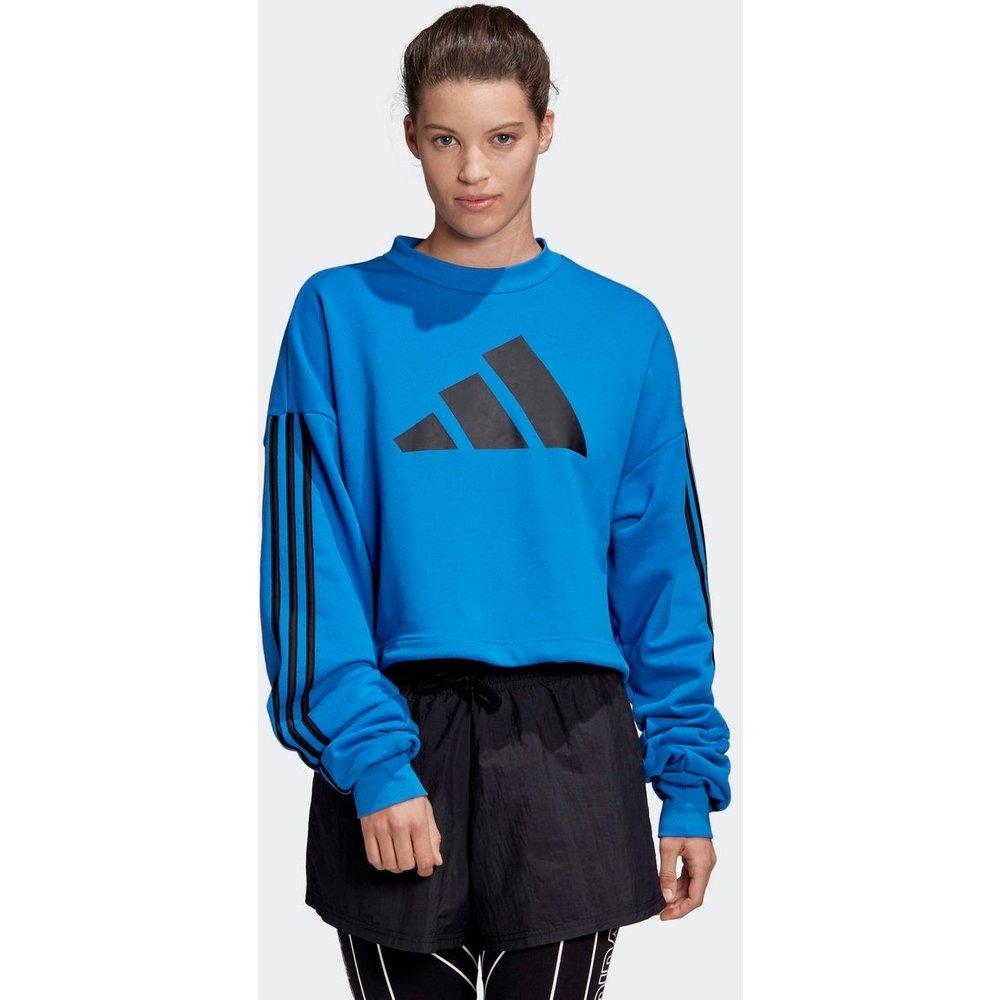 Sweat-shirt Ajustable 3-Stripes - adidas performance - Modalova