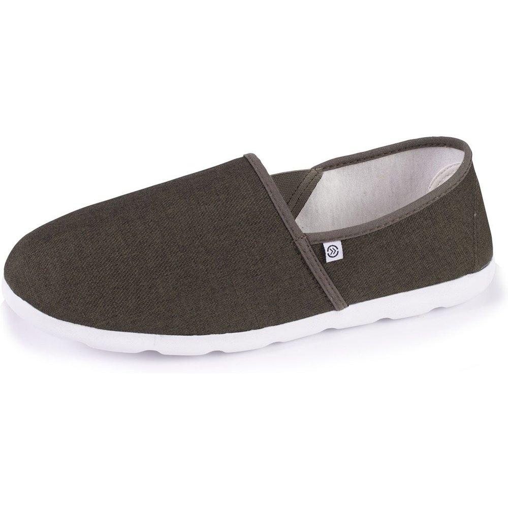 Chaussures en toile ultra-légères - Isotoner - Modalova