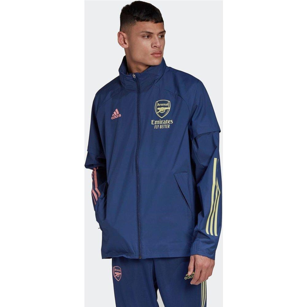 Veste Arsenal All-Weather - adidas performance - Modalova
