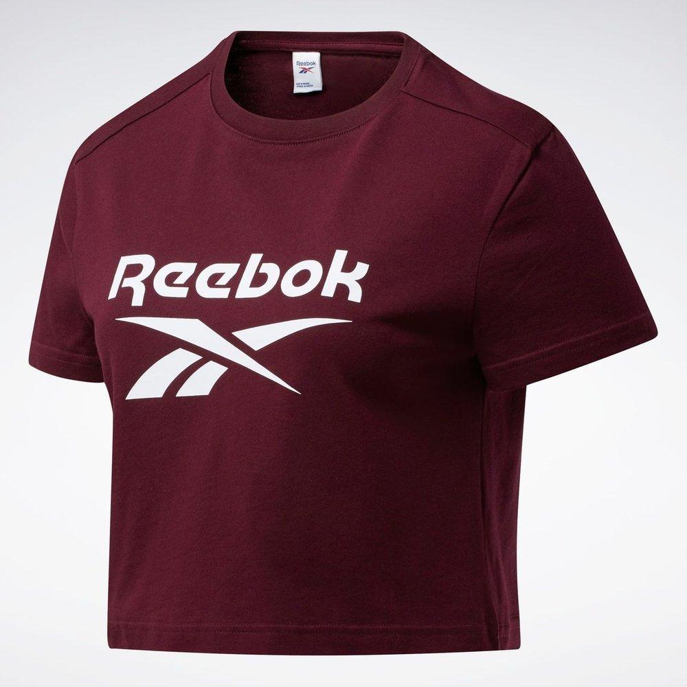 T-shirt avec un grand logo Classics - Reebok Classics - Modalova