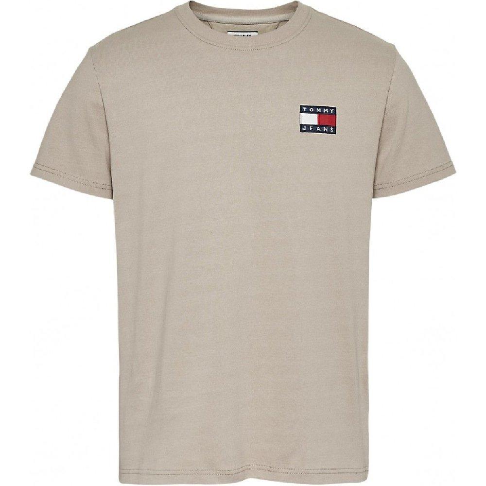 T-shirt TOMMY BADGE TEE - Tommy Hilfiger - Modalova