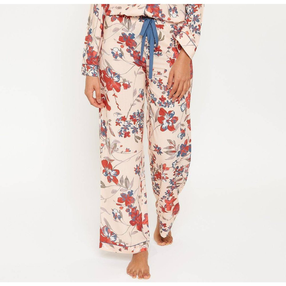 Bas de Pyjama FLOWERPOWER - Lingadore - Modalova