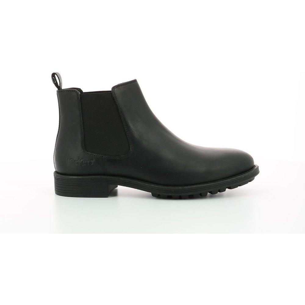 Boots Cuir Bromer - Kickers - Modalova