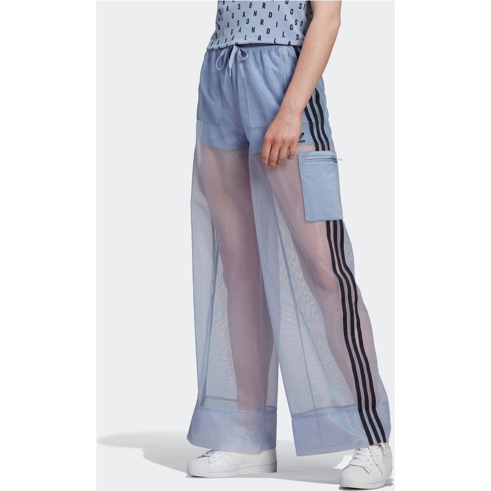 Pantalon de survêtement Mesh - adidas Originals - Modalova