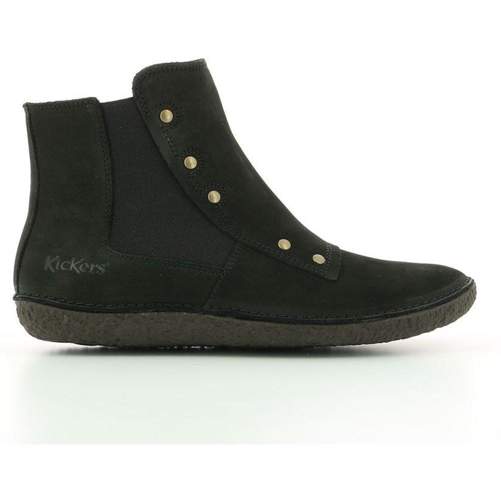 Boots Cuir Happli - Kickers - Modalova