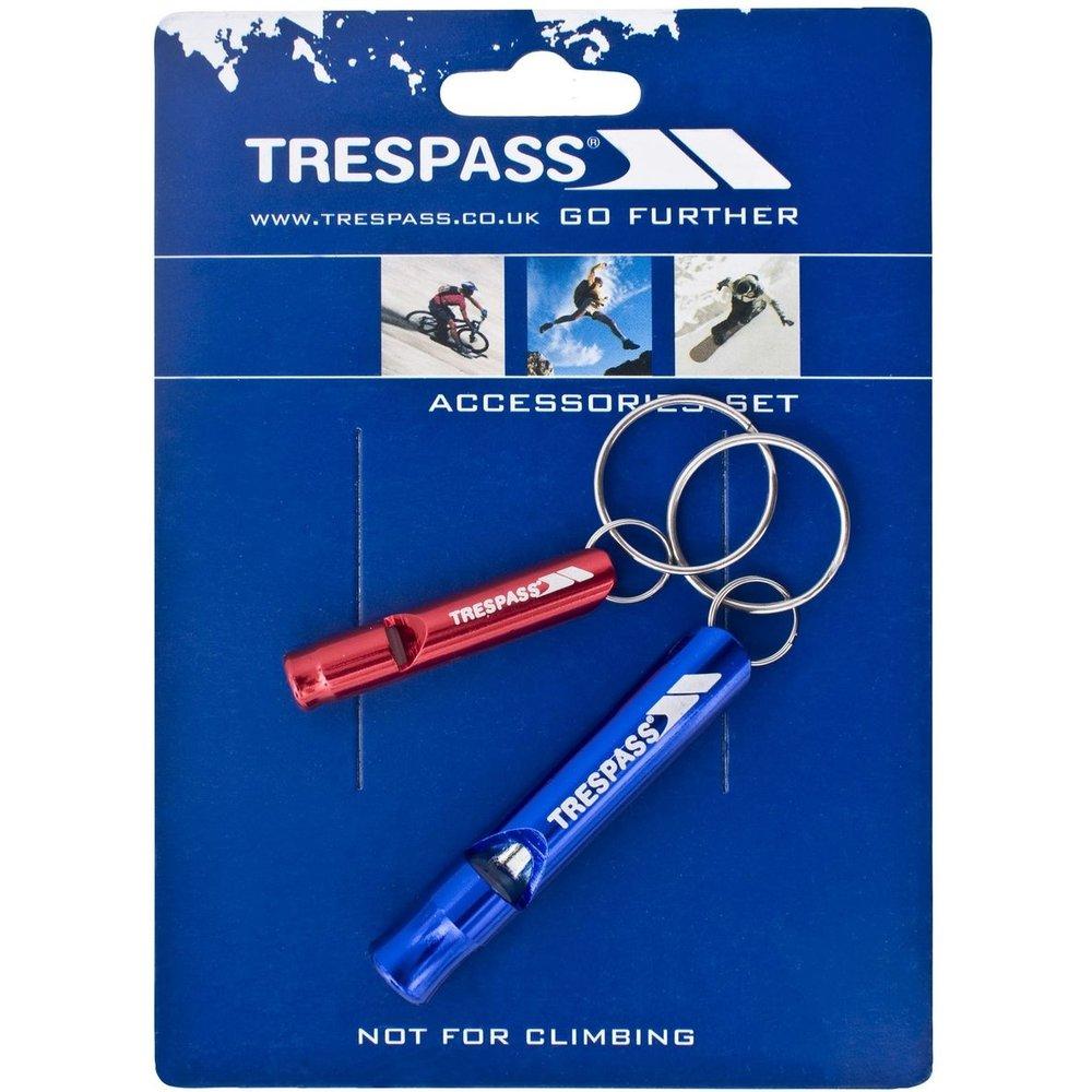 Porte clé-sifflet BLOW - Trespass - Modalova