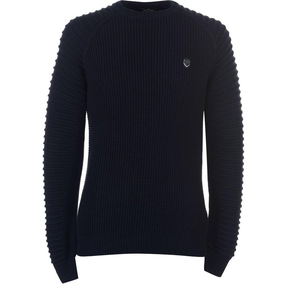 Pull tricot coupe régulière - 883 POLICE - Modalova