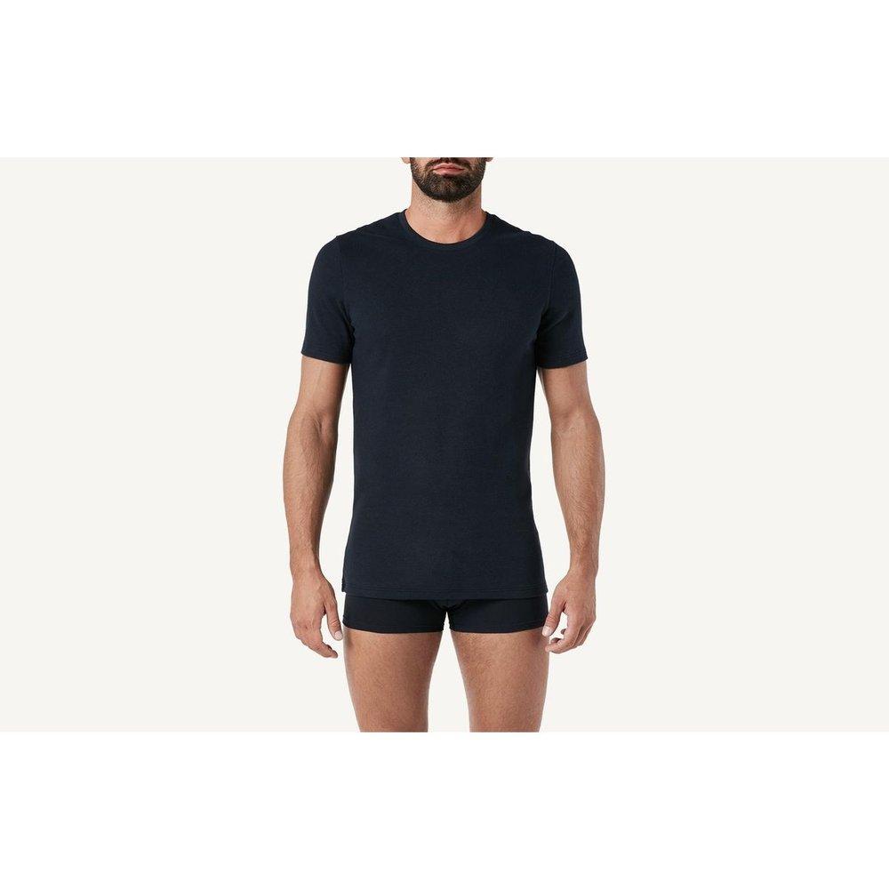 T-Shirt à manches courtes en coton chaud - INTIMISSIMI - Modalova