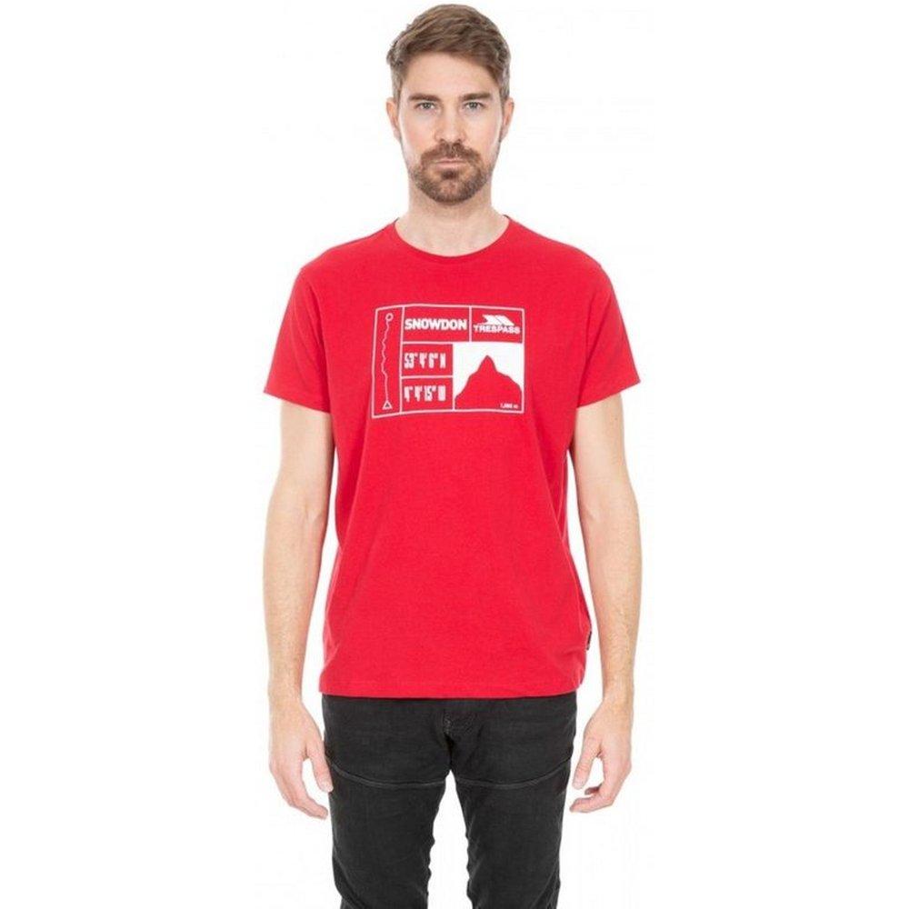 T-shirt SNOWDON - Trespass - Modalova