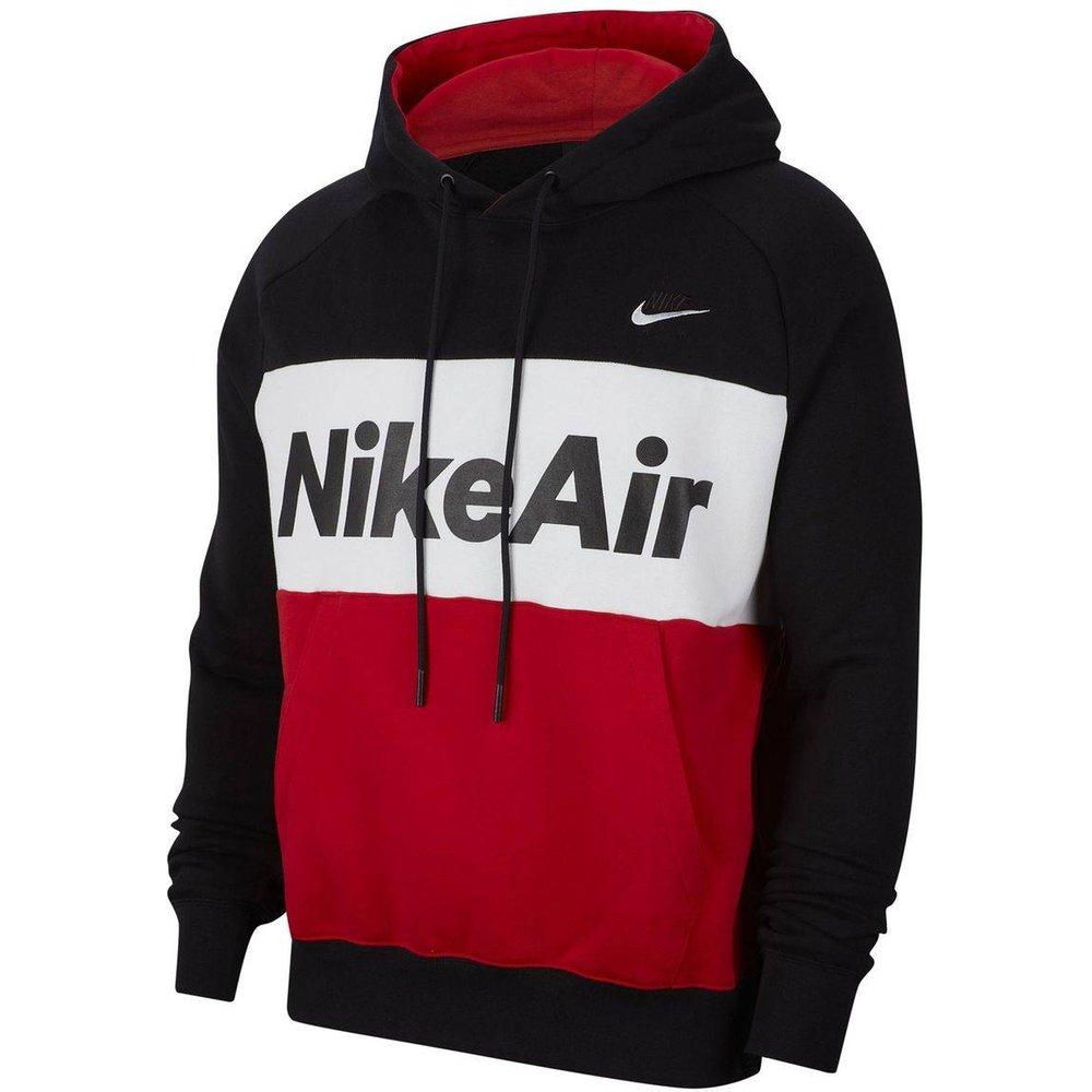 Sweat à capuche molleton Nike Air - Nike - Modalova