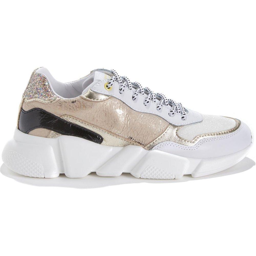 Sneakers à large semelle OREGON - SERAFINI - Modalova