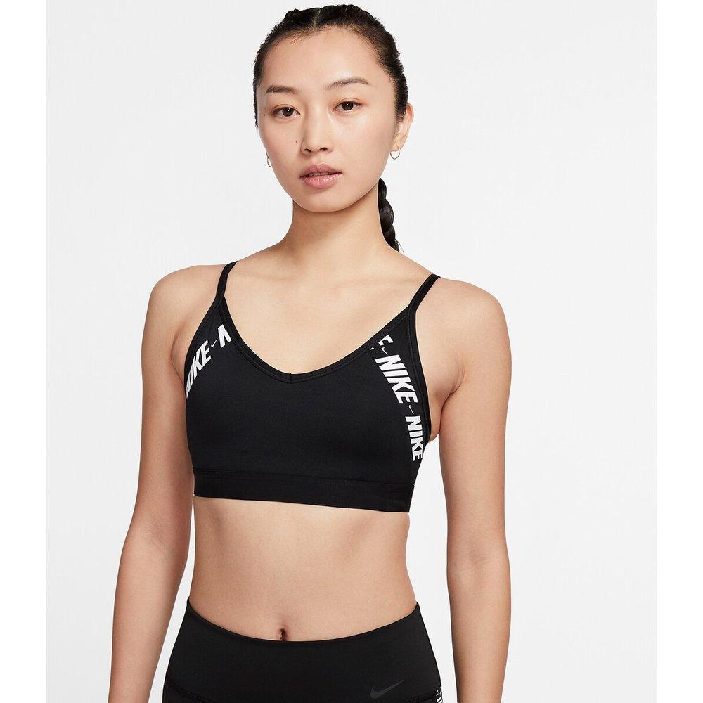 Brassière de sport logo, impact léger - Nike - Modalova