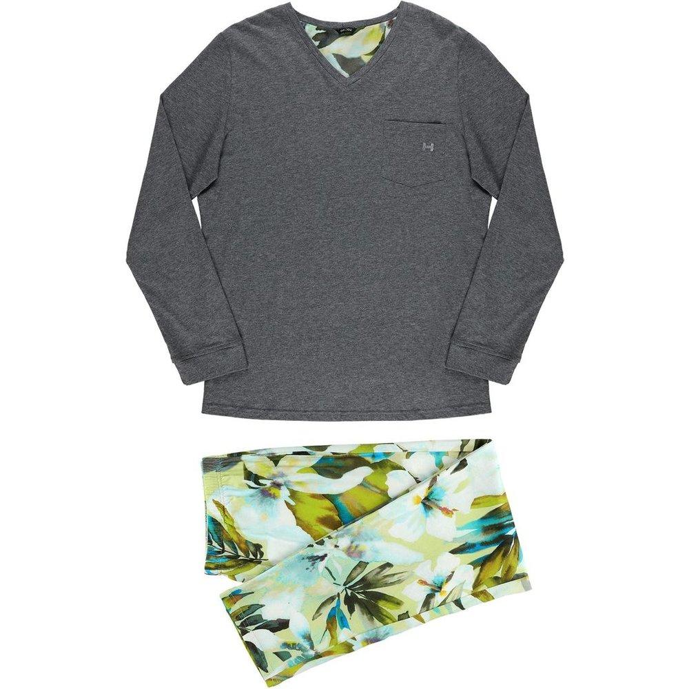 Pyjama long Savannah - HOM - Modalova