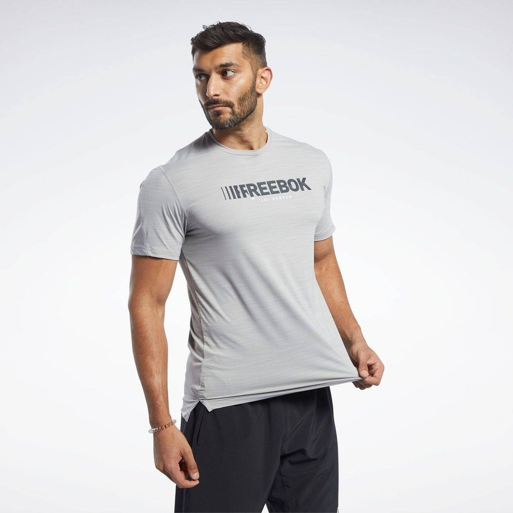 T-shirt ACTIVCHILL Move - REEBOK SPORT - Modalova
