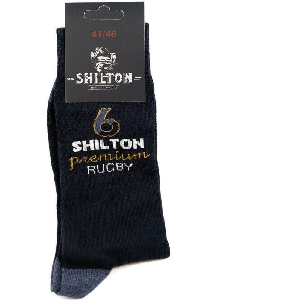 Chaussettes rugby premium - SHILTON - Modalova