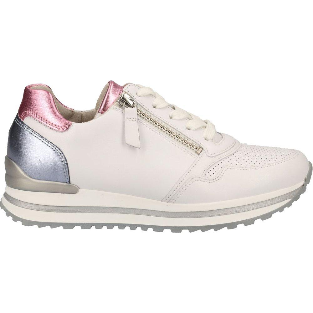 Sneaker Cuir verni - Gabor - Modalova