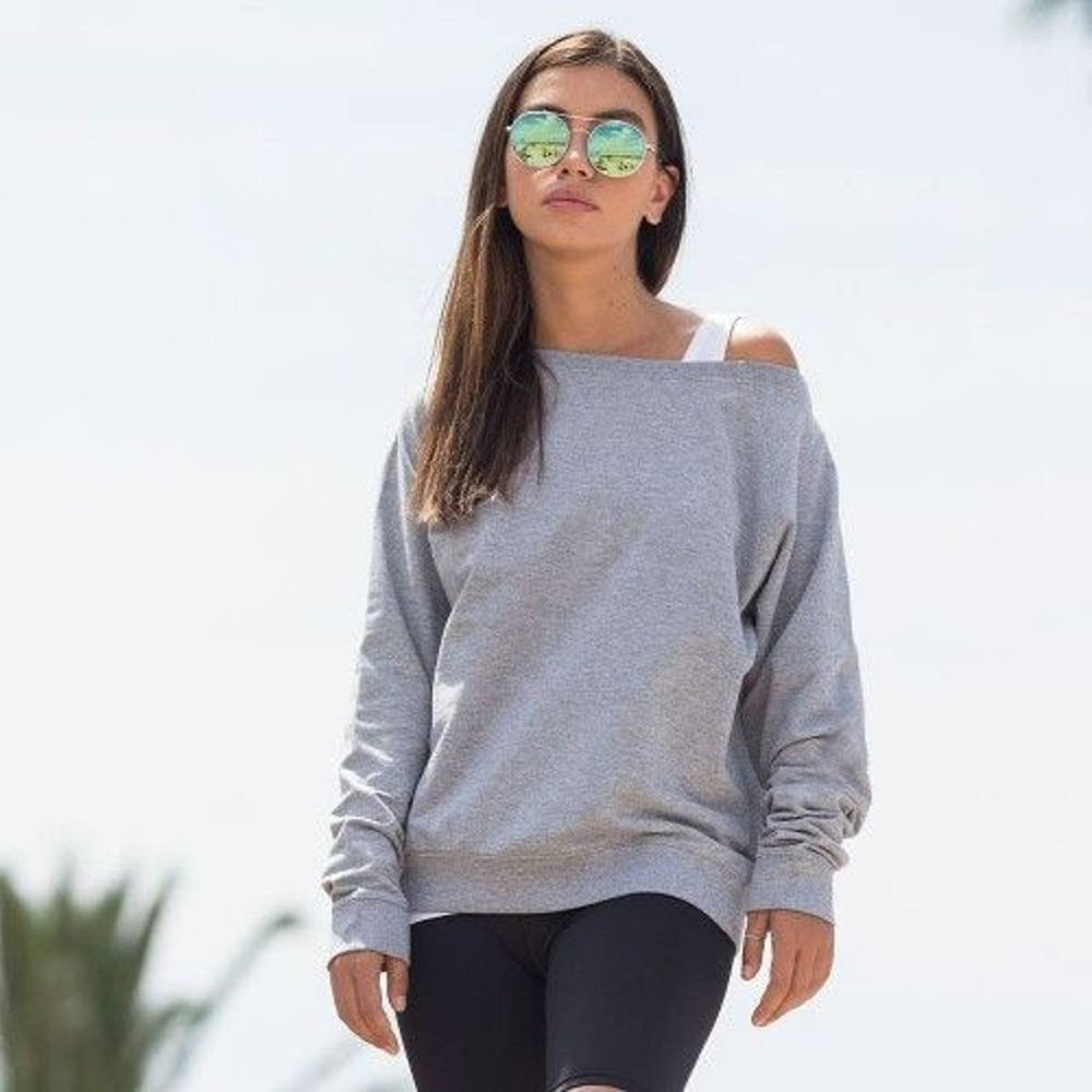 Sweat-shirt - SKINNI FIT - Modalova