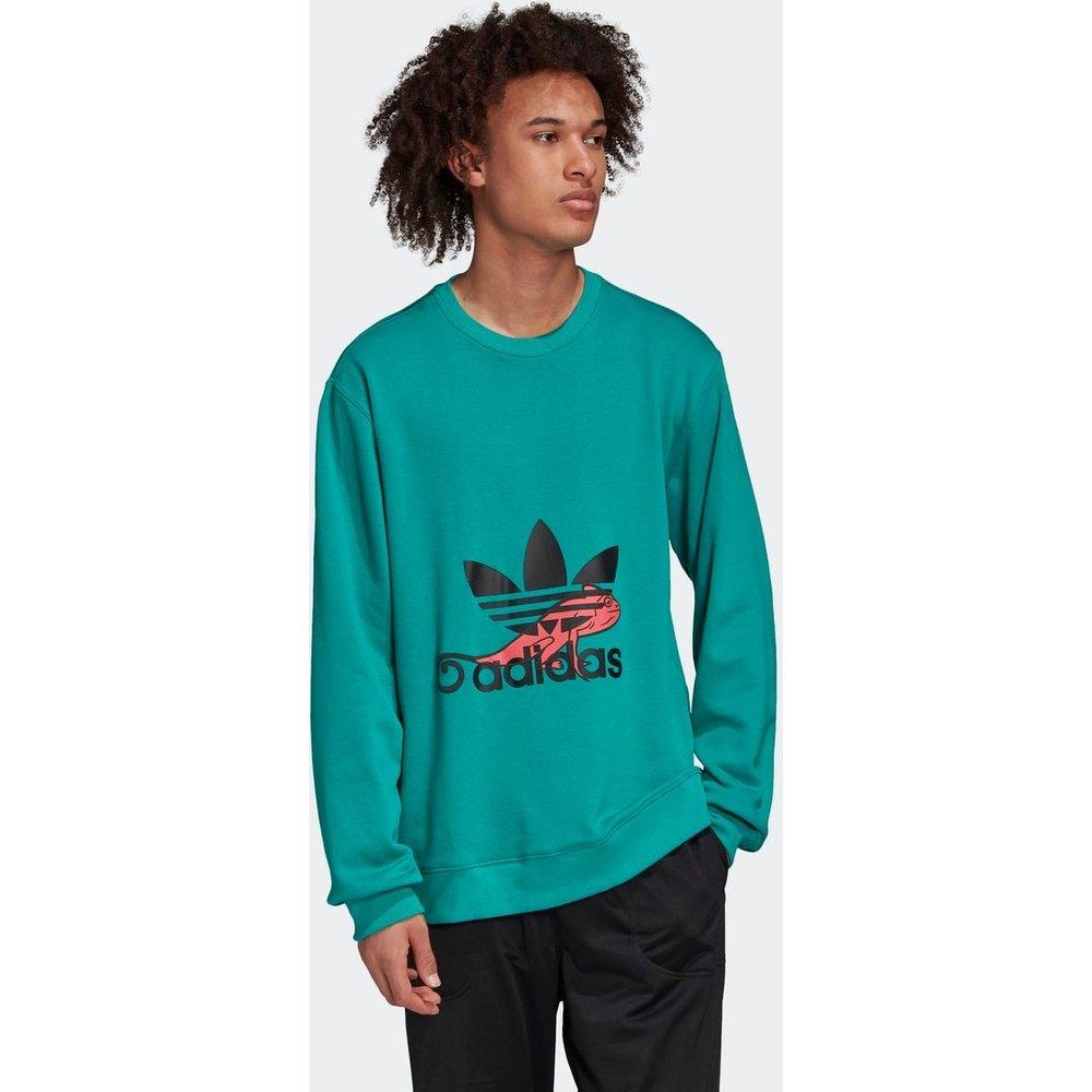 Sweat-shirt adidas PT3 - adidas Originals - Modalova