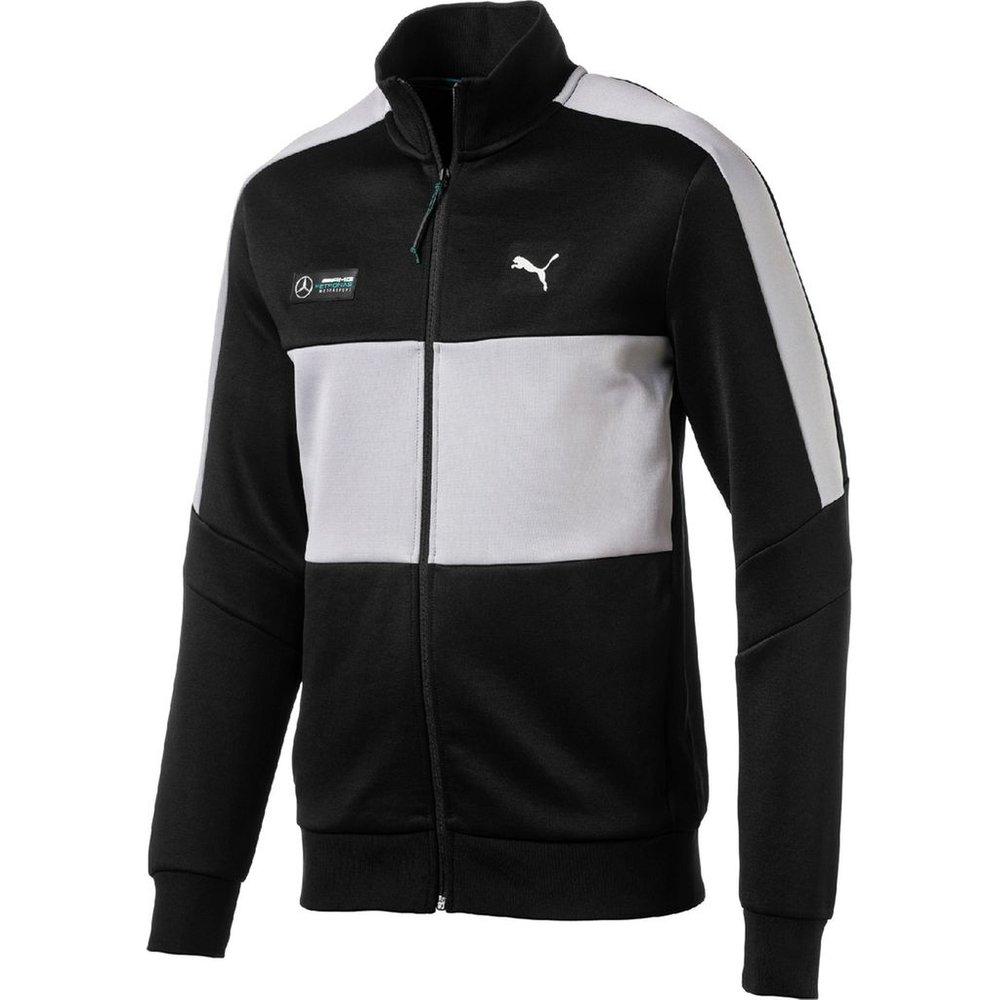 Veste de sport Mercedes, logos poitrine - Puma - Modalova