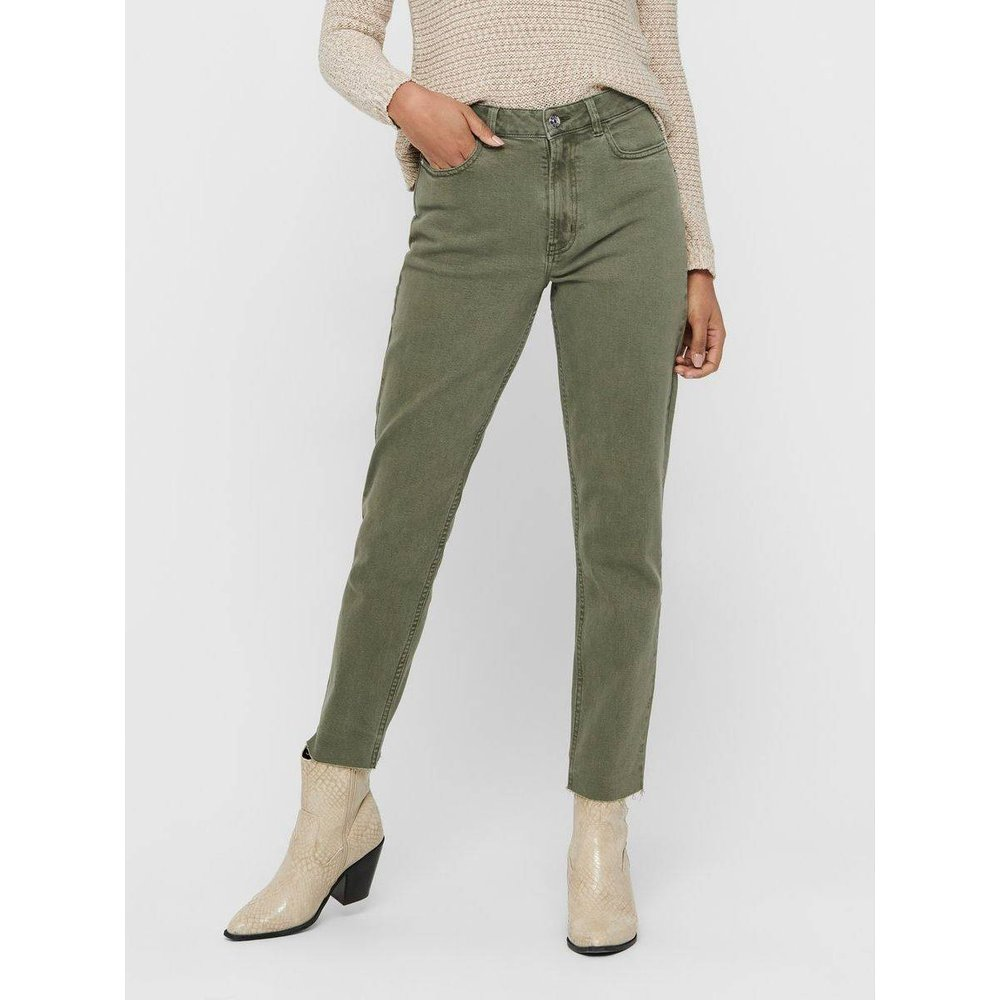 Pantalon High waist - Only - Modalova