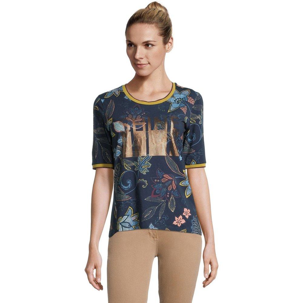 T-shirt basique - Betty Barclay - Modalova