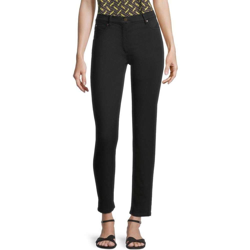 Pantalon sublimant la silhouette - Betty Barclay - Modalova