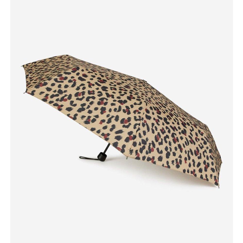 Parapluie Manuel Kash Tacheté - GALERIES LAFAYETTE - Modalova