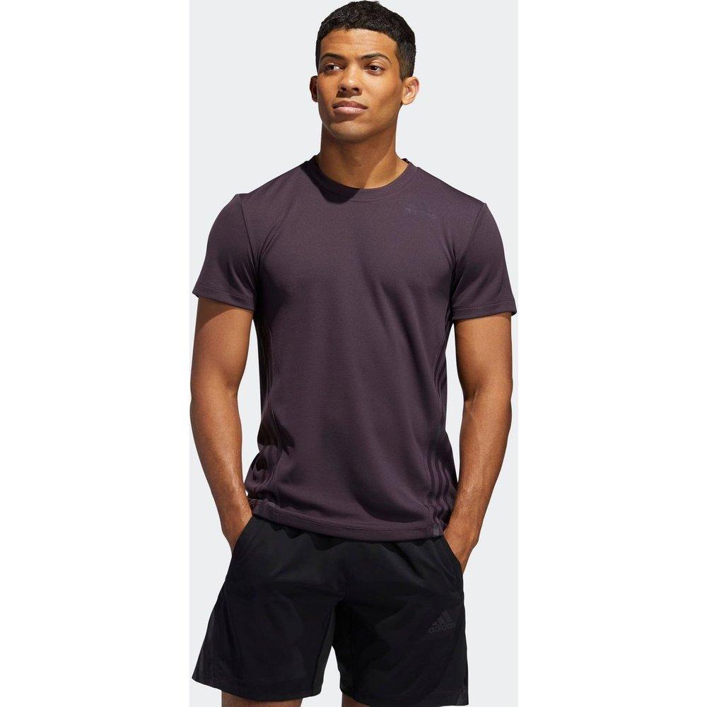 T-shirt AEROREADY 3-Stripes - adidas performance - Modalova