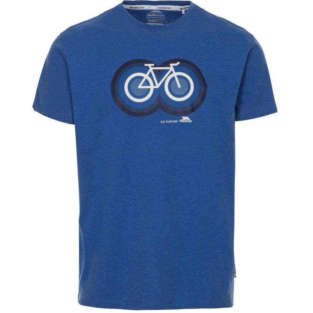 T-shirt manches courtes BORLIE - Trespass - Modalova