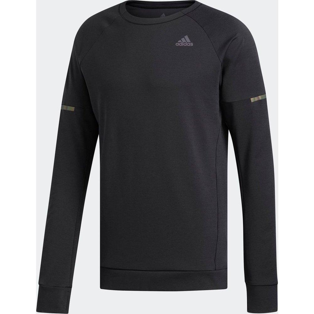 Sweat-shirt Supernova Run Cru - adidas performance - Modalova