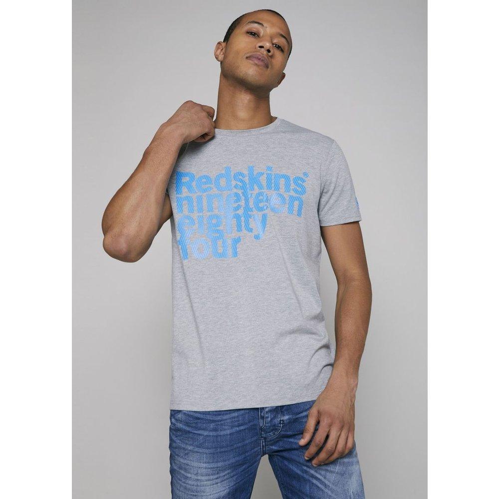 T-shirt TONE CALDER - REDSKINS - Modalova