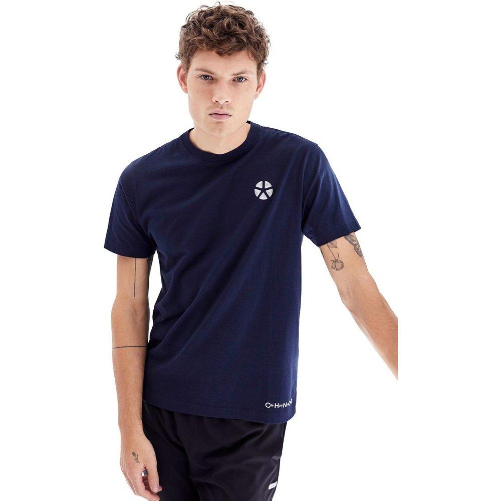 T-shirt col rond SRELOGO - Celio - Modalova