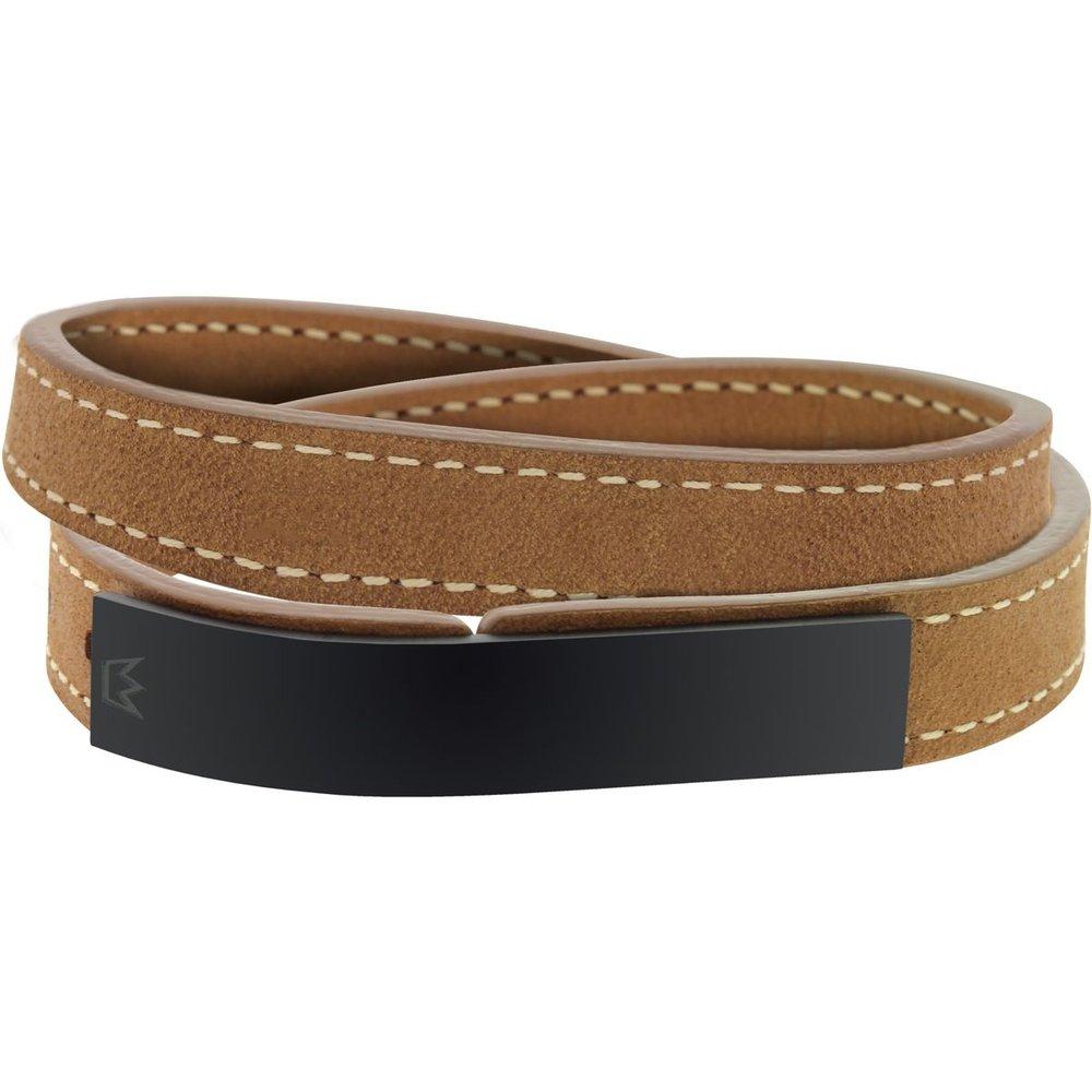 Bracelet en Cuir - ROCHET - Modalova