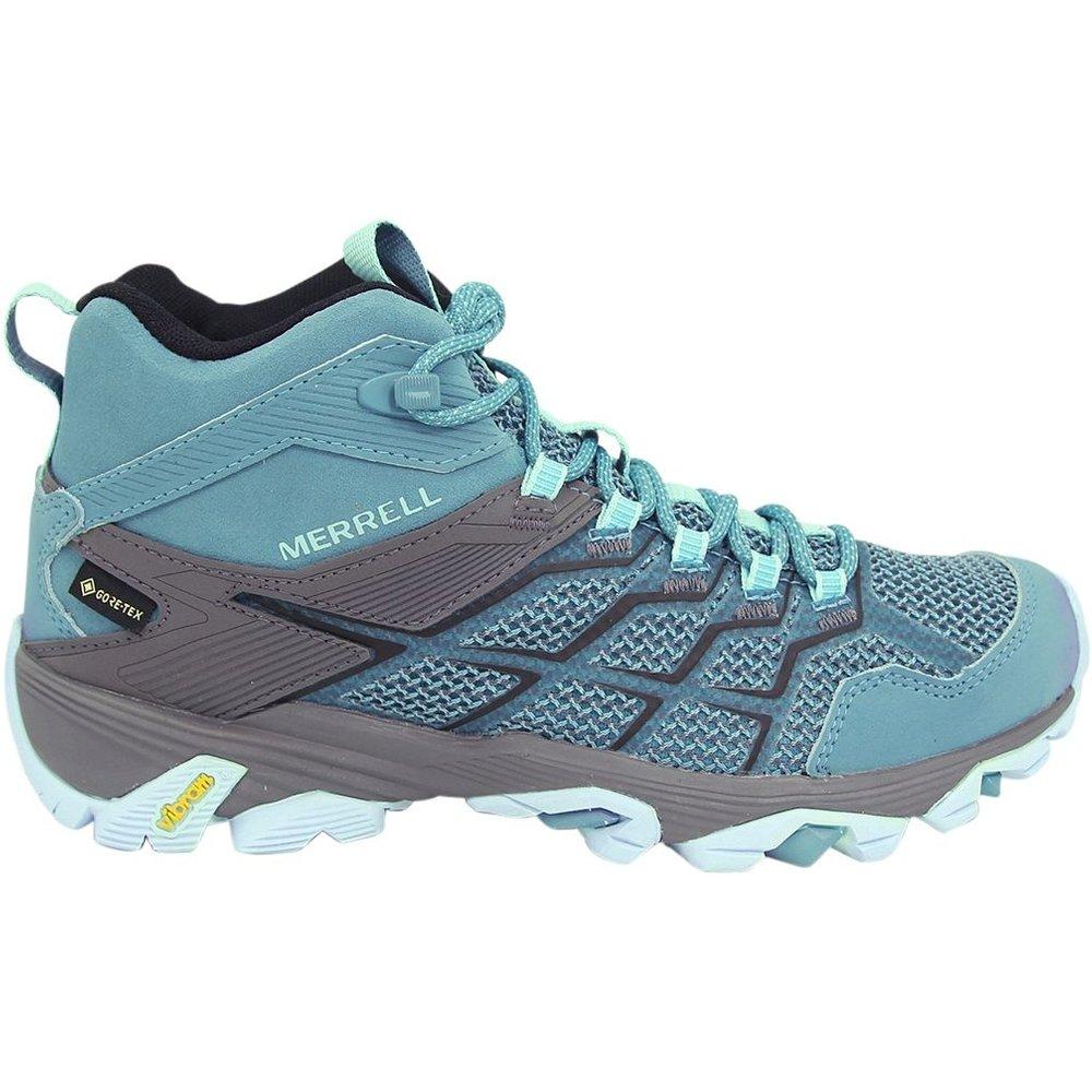 Chaussures randonnée MOAB FST 2 MID GORETEX - Merrell - Modalova