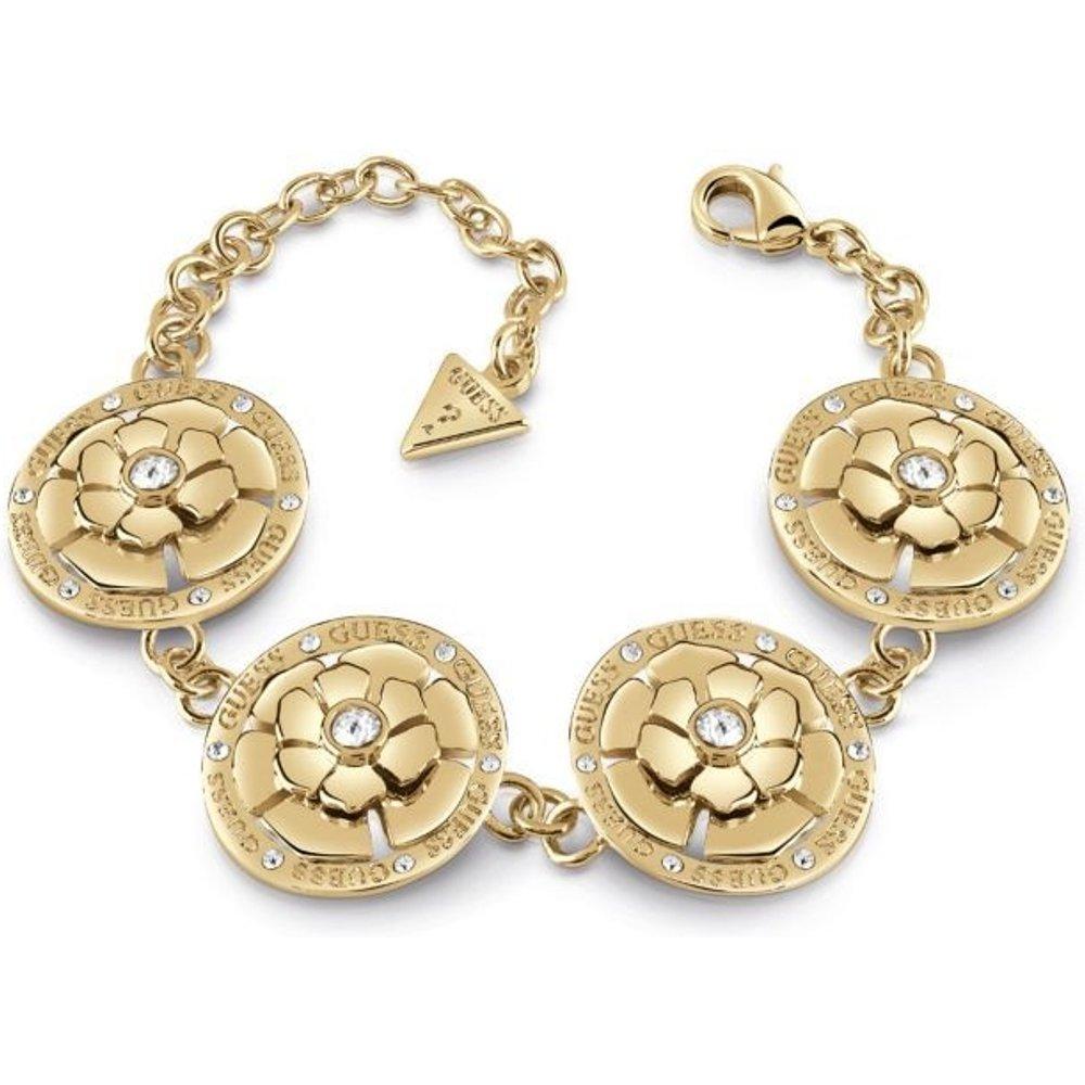 Bracelet Peonia Multi-breloques - Guess - Modalova