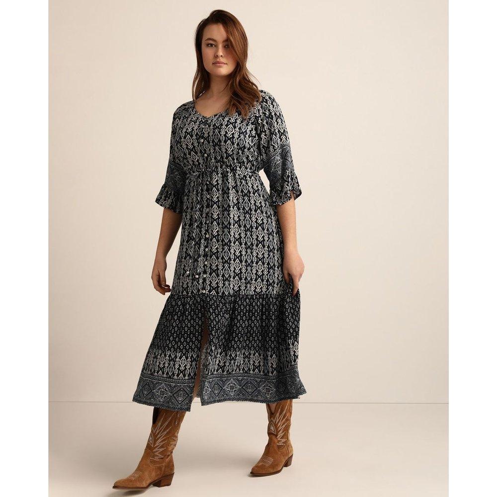 Robe longue - COUCHEL - Modalova
