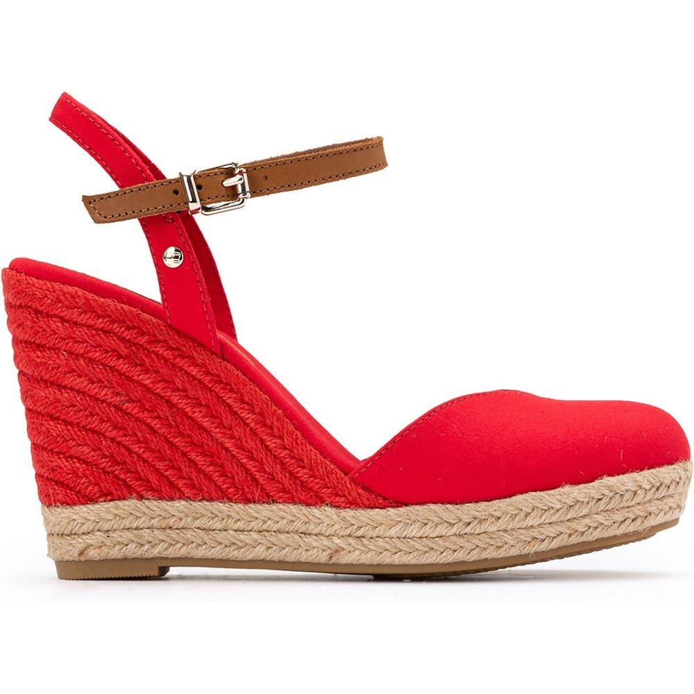 Sandales compensées Basic - Tommy Hilfiger - Modalova