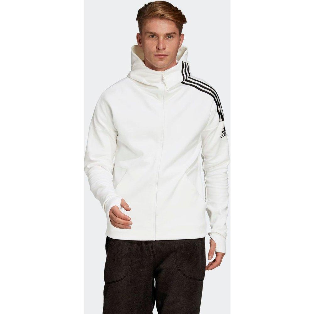 Veste à capuche adidas Z.N.E. 3-Stripes - adidas performance - Modalova