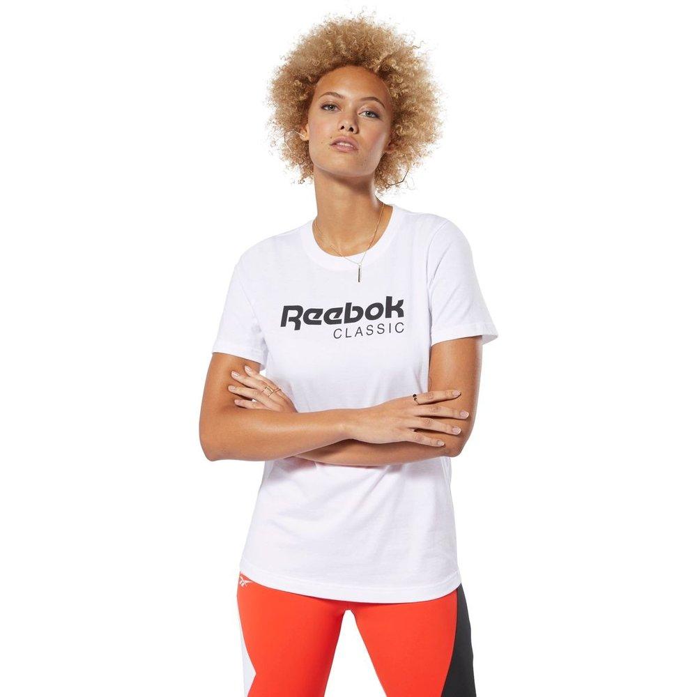 T-shirt Classics Reebok - Reebok Classics - Modalova