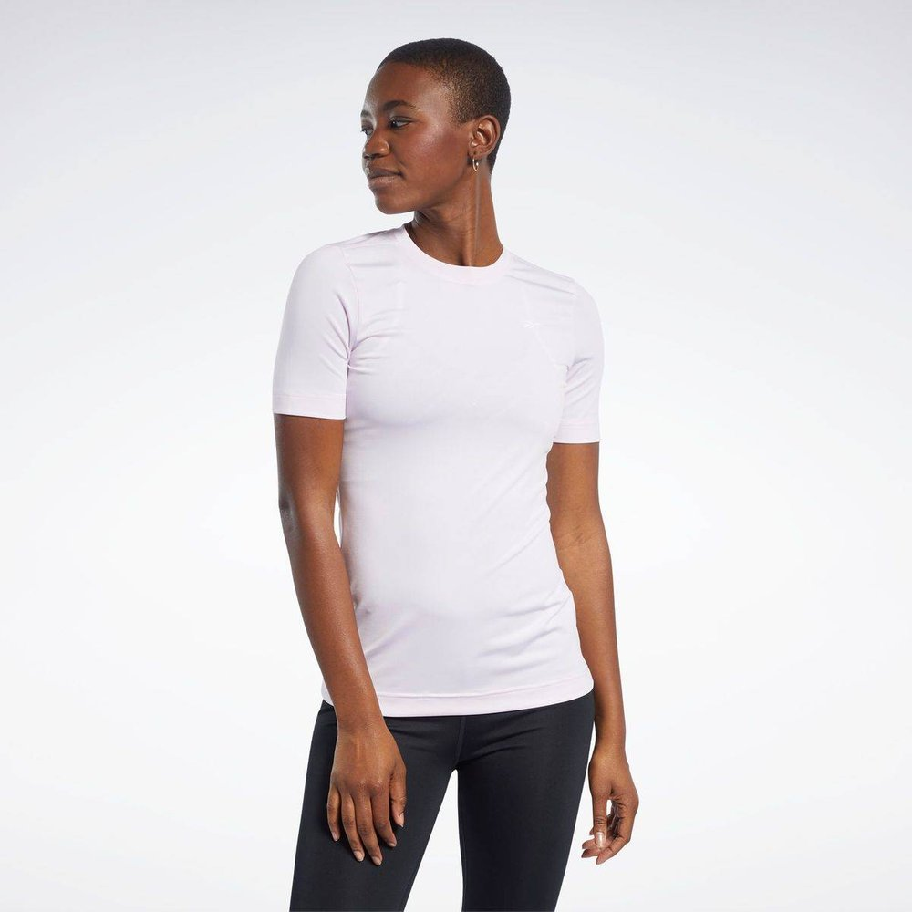 T-shirt Workout Ready Supremium - REEBOK SPORT - Modalova