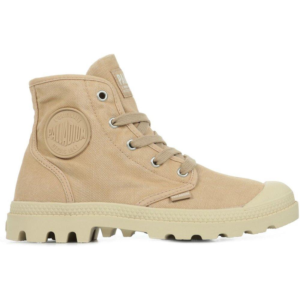 Boots Pampa Hi Wmns - Palladium - Modalova