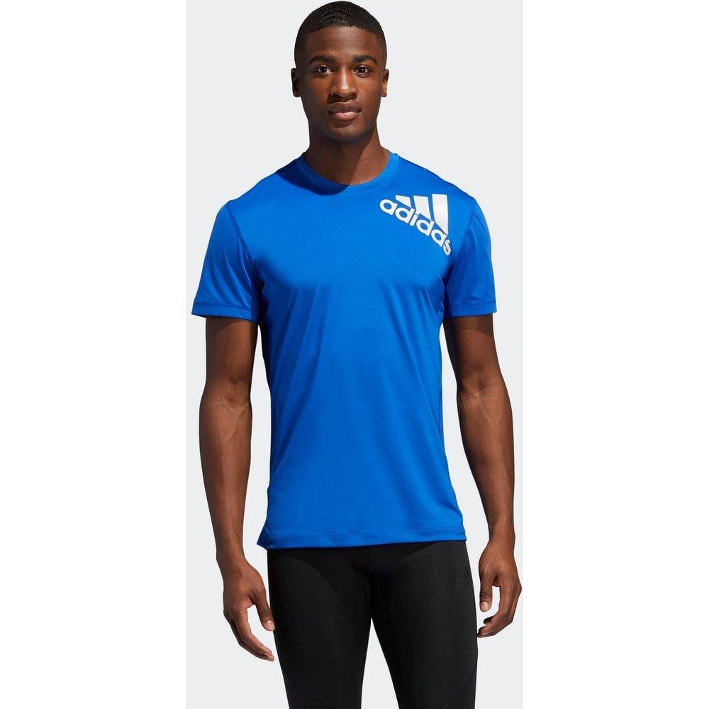 T-shirt Alphaskin 2.0 Sport Fitted Short Sleeve - adidas performance - Modalova