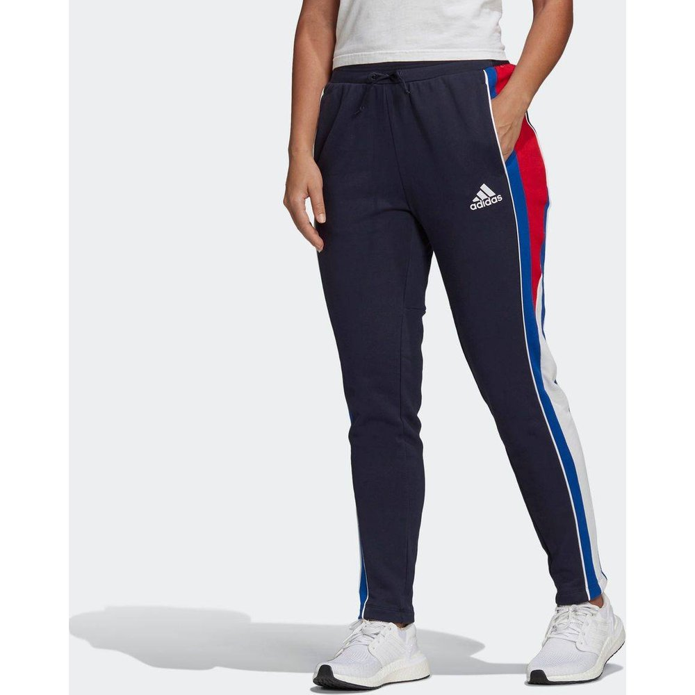 Pantalon Colorblock - adidas performance - Modalova