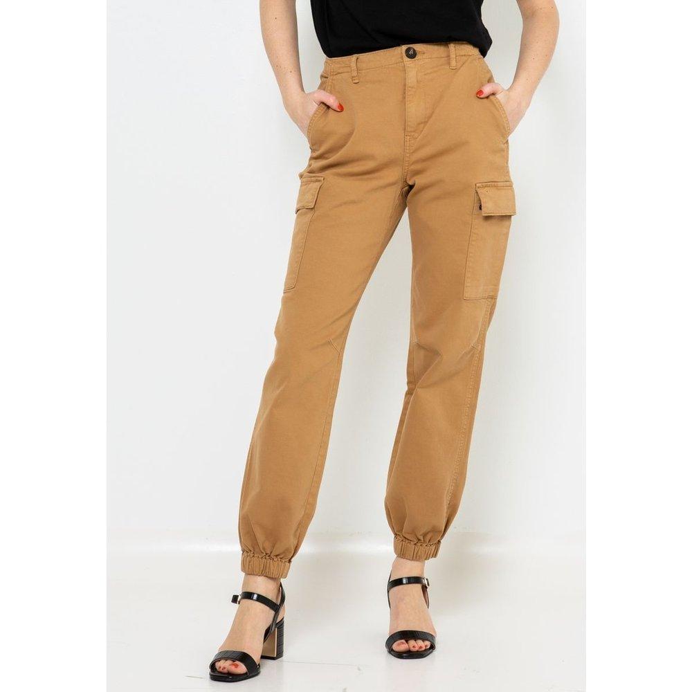 Pantalon cargo - CAMAIEU - Modalova