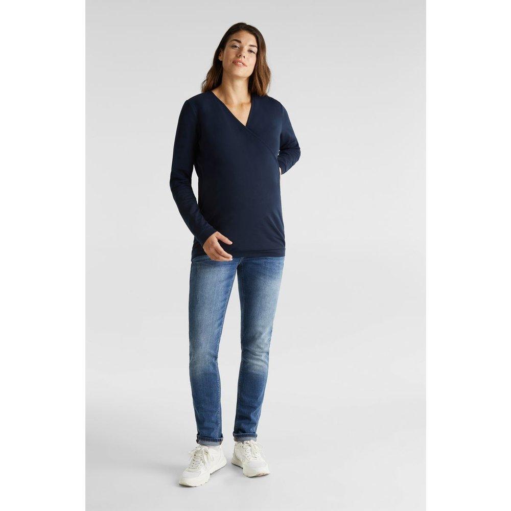 Sweatshirt de grossesse - ESPRIT FOR MUMS - Modalova