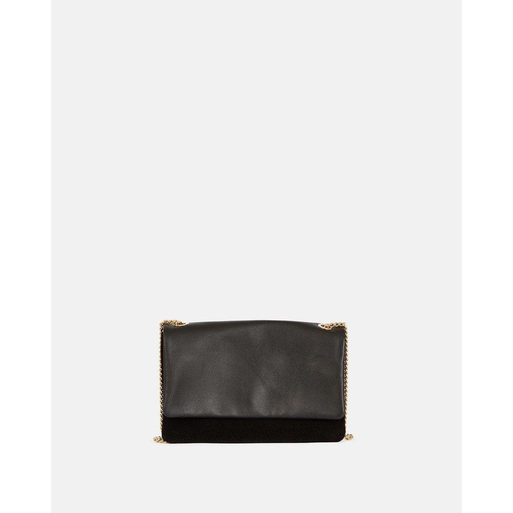 Pochette cuir SUVETHA - MINELLI - Modalova